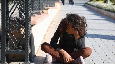 Syria Homeless 1